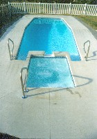 Newport Fiberglass Pool and Spa in Owensboro, KY